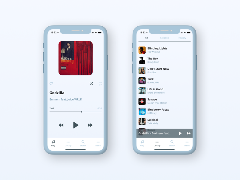 009 Music Player