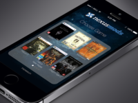 nexusmods.com app concpet