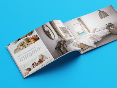 Coral Shores Brochure