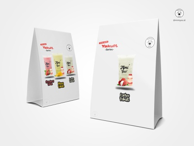 Mimiyoo Table Talker - Lychee food and drink product design table talker