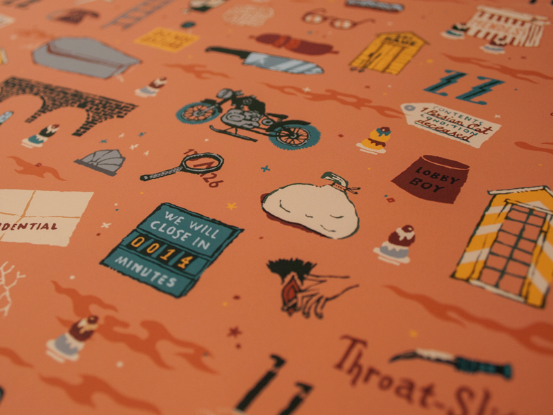 grand budapest hotel plot pattern ⁂ by dan lehman dribbble ⁂ grand budapest hotel plot pattern ⁂ by dan lehman dribbble