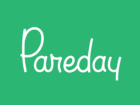 Pareday Logo