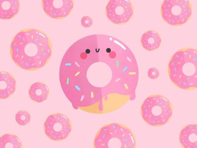sweetest donut