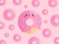 sweetest donut