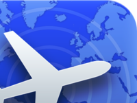 FlightTrack 4 Icon