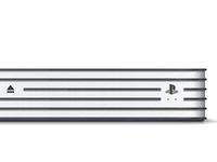 PS4 Mockup