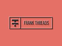FrankThreads Logo