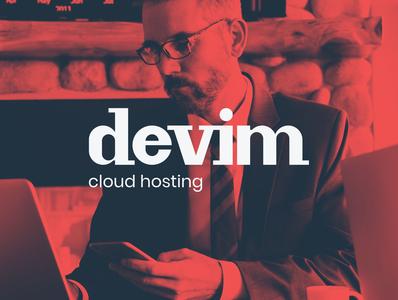 'Devim' Branding