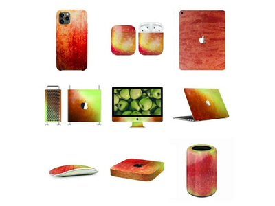 Applied colors think logically ecosystem consumer electronics gadgets tech illustration product design design branding appleholic apple design apple products apple