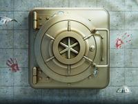 Quasi materialized Icon_Vault