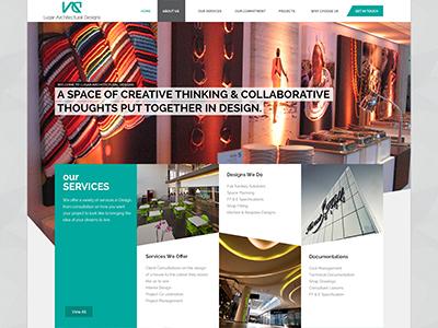 Lugar Architectural Designs
