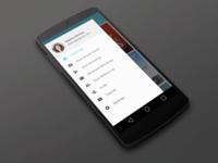 HallowGram App