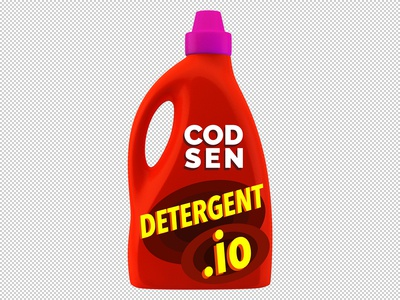 Detergent.io