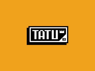 Swahili Branding: Tatu (Three)