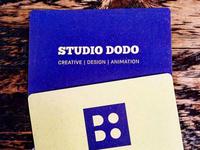 Dodo Business Card