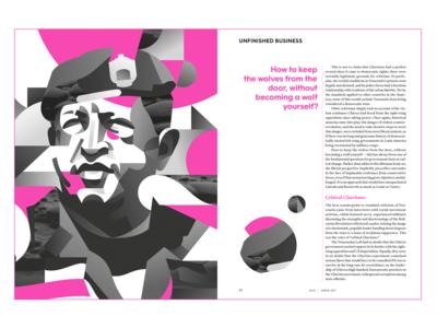 Jocobin Magazine - Hugo Chavez