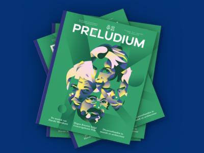 Preludium Magazine