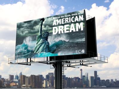 Drowning Liberty | ECO