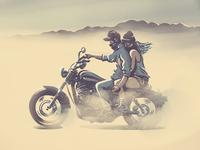 Love Ride
