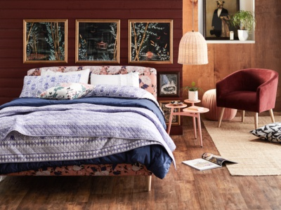 Flower by Drew Barrymore art direction direction photography furniture interiordesign set design photo styling