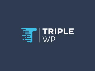 Logo Design for Triple WP