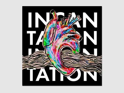 Incantation Album Art