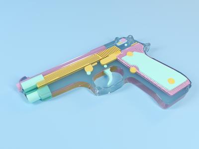 TOY GUN 🔫