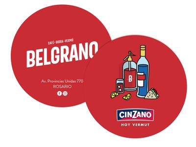 Belgrano // Café - Birra - Vermú