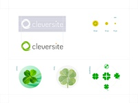 cleversite logo