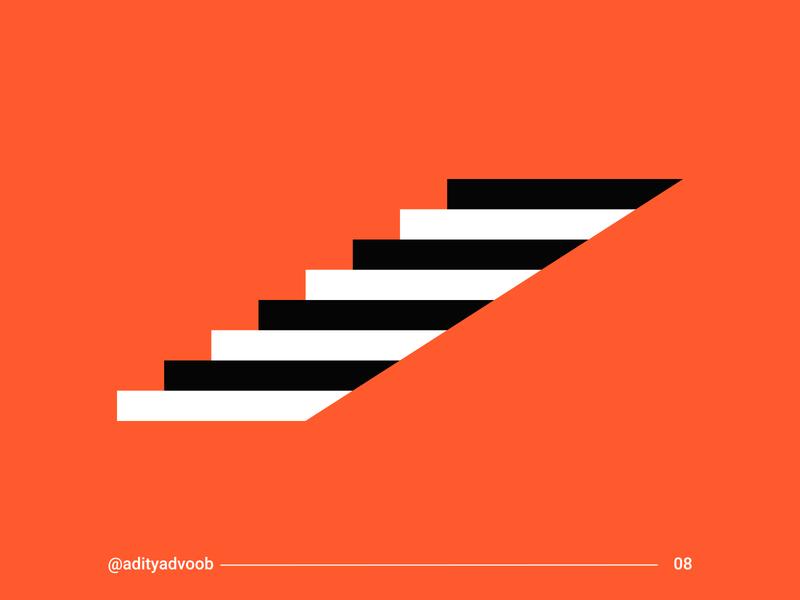 Geometric/Layout design #8