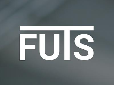 FUTS logo design brand designer brand identity brand design branding icon logo vector design