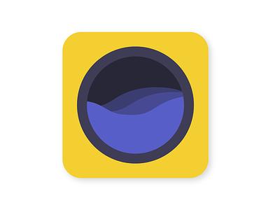 Daily UI 005 - App Icon design icon app ui vector illustration user interface uidesign daily ui dailyui