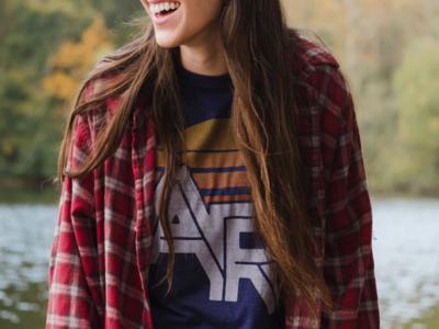 Sunrise AR Shirt