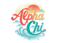 Alpha Chi Surf