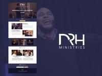 DRH Ministries