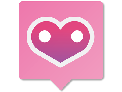 Touch of Heart App Logo