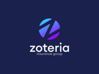 Zoteria Insurance Group Logo