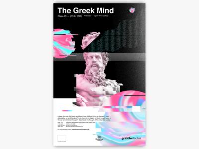 The Greek Mind