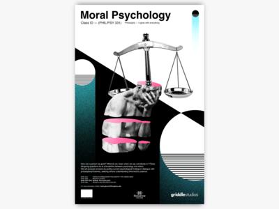 Moral Pyschology