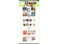 宠物Dog,网页设计完整版