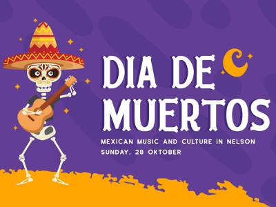 Dia De Martini - Authentic Display Typeface letering unique playful mexician font mexican poster halloween branding design label authentic advertising lettering font logotype branding display font display type display