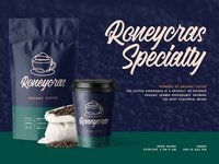 Justoma - Stylish And Modern Script Typeface