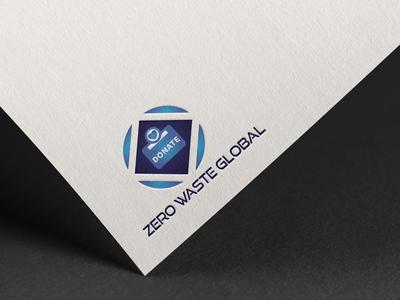 charity logo deisgn