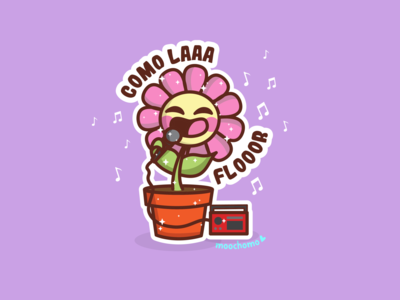 Flor Selena