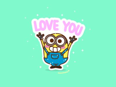 Love Minion