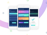 Education App Redesign