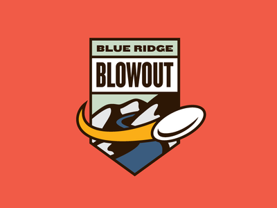 Blue Ridge Blowout