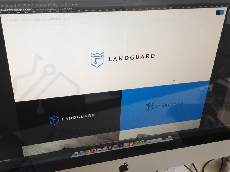 Landguard
