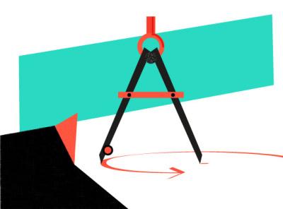 WORKshops art design admind branding vector illustration workshop
