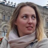 Evgeniya Simankova
